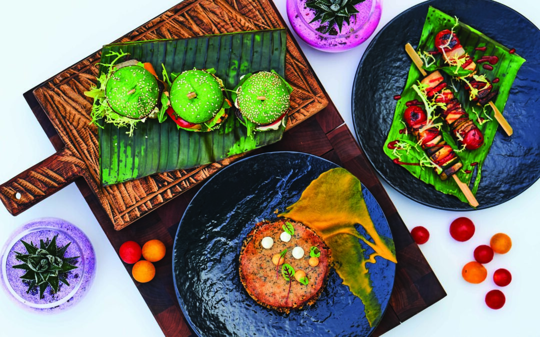 Readers' Awards: Best Hotel Restaurant in the Middle East