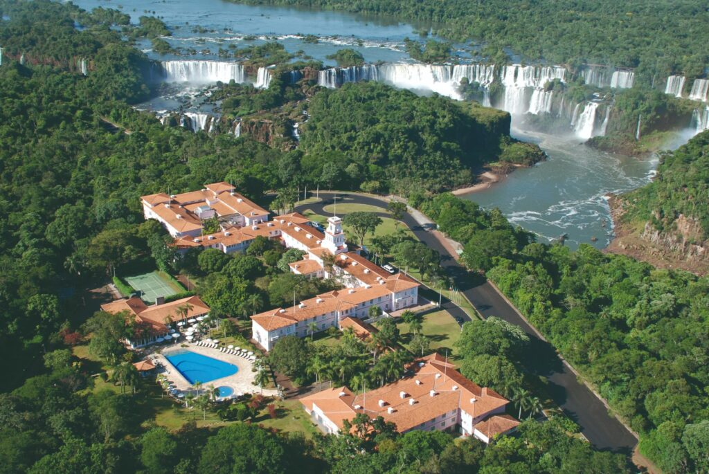 Belmond Hotel das Cataratas, Brazil, World Traveller Award Winner