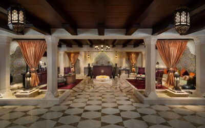 Readers' Awards: Best Spa Hotel in the Middle East