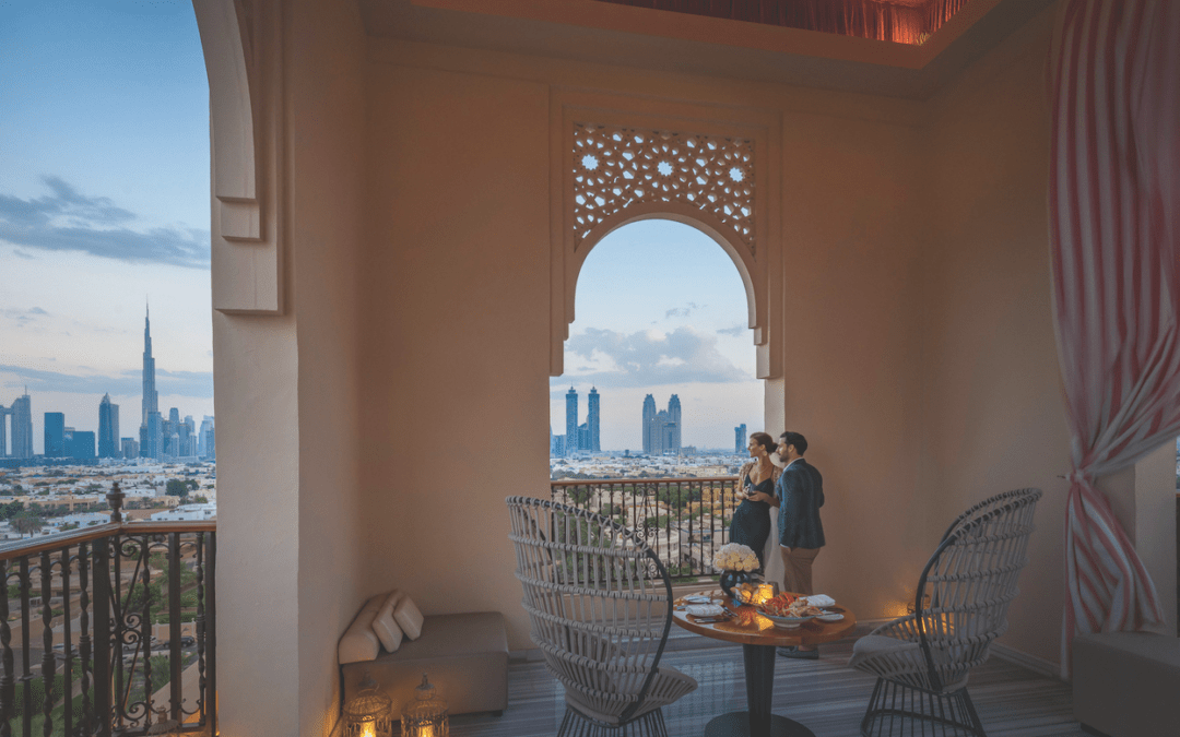 Readers' Awards: Best Beach Hotel in the Middle East