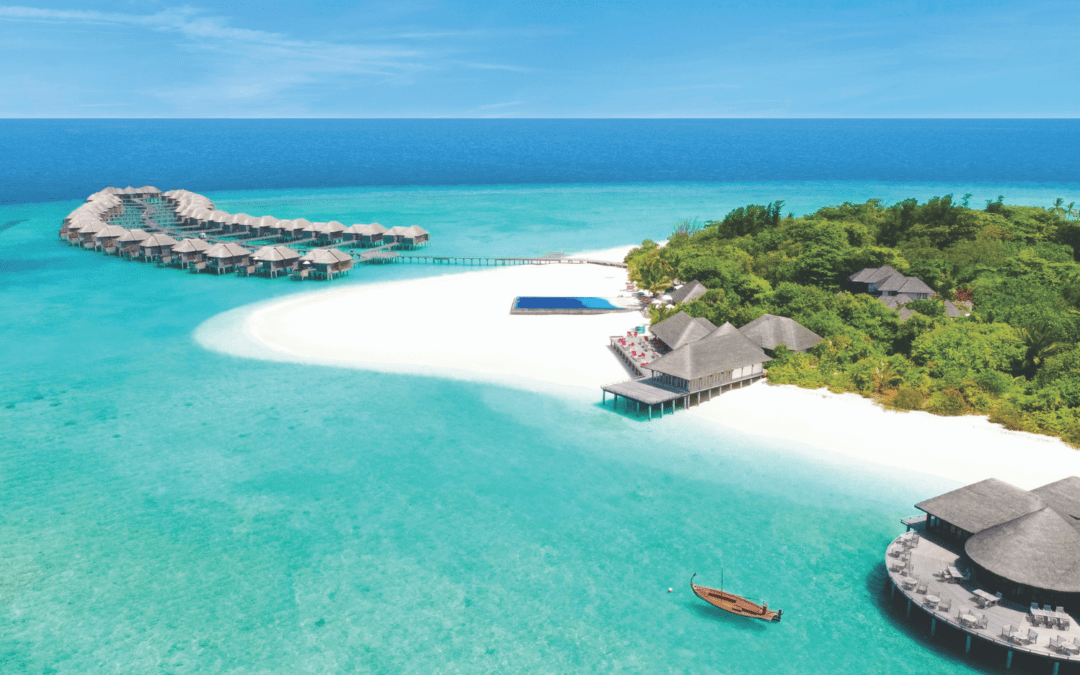 Looking for a luxury all-inclusive holiday? JA Manafaru Maldives should top your list – here's why
