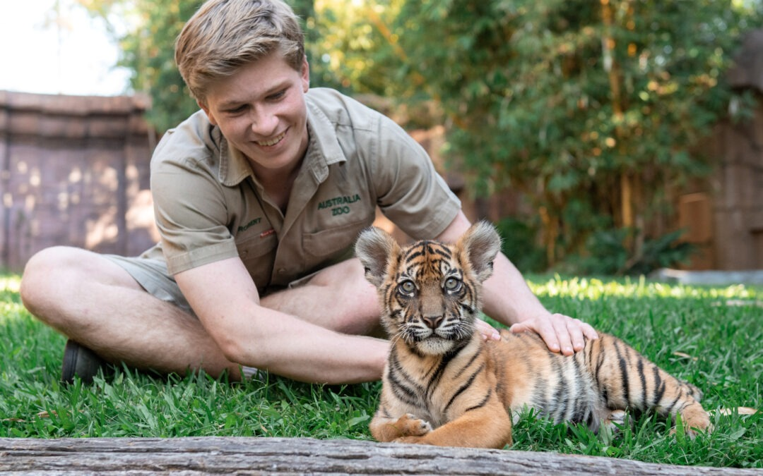 How I Travel: Robert Irwin chats wildlife adventures around the globe