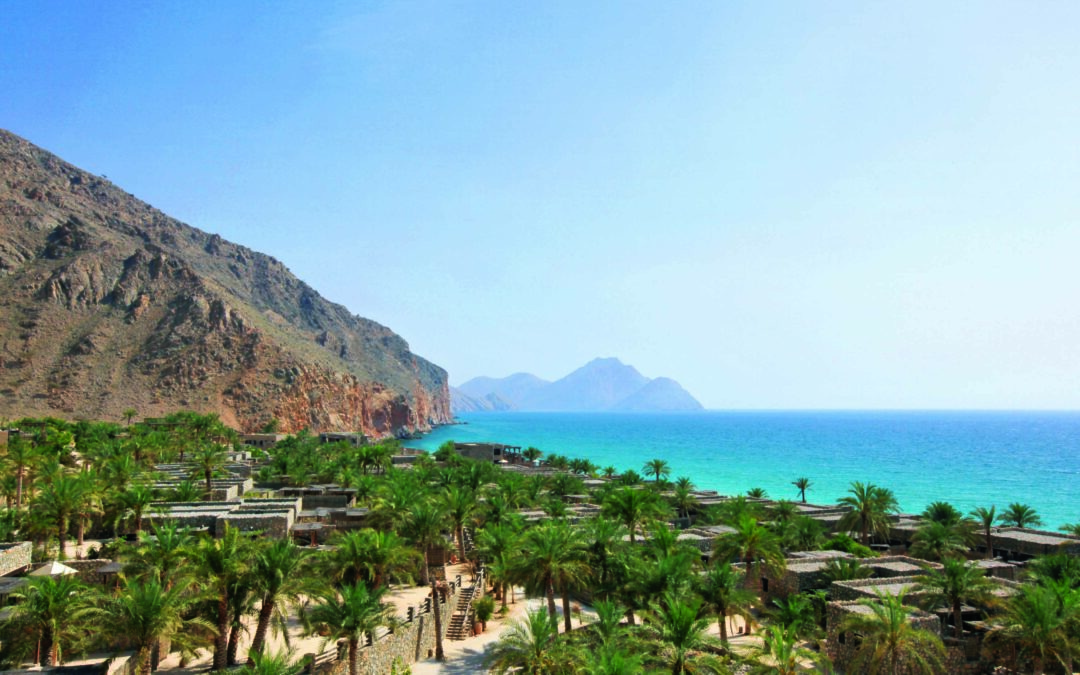 Six Senses Zighy Bay sets reopening date