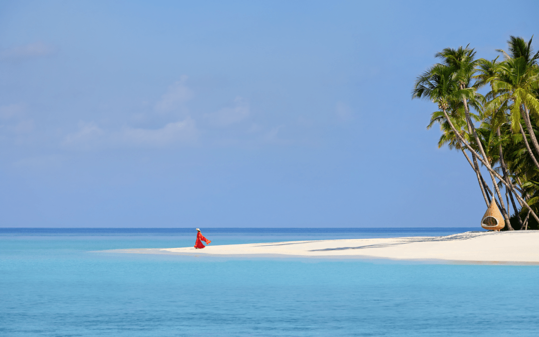 What does privacy in the Maldives really look like? How  the Indian Ocean resorts ensure VIP guests true discretion
