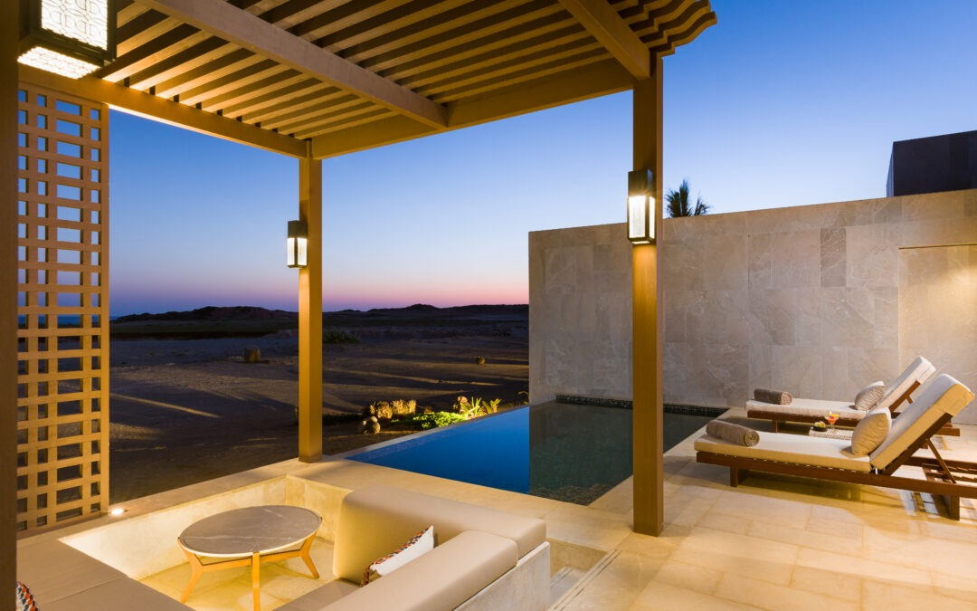 A second Alila hotel is set to open in Oman this May – and it's a testament to modern sustainable tourism