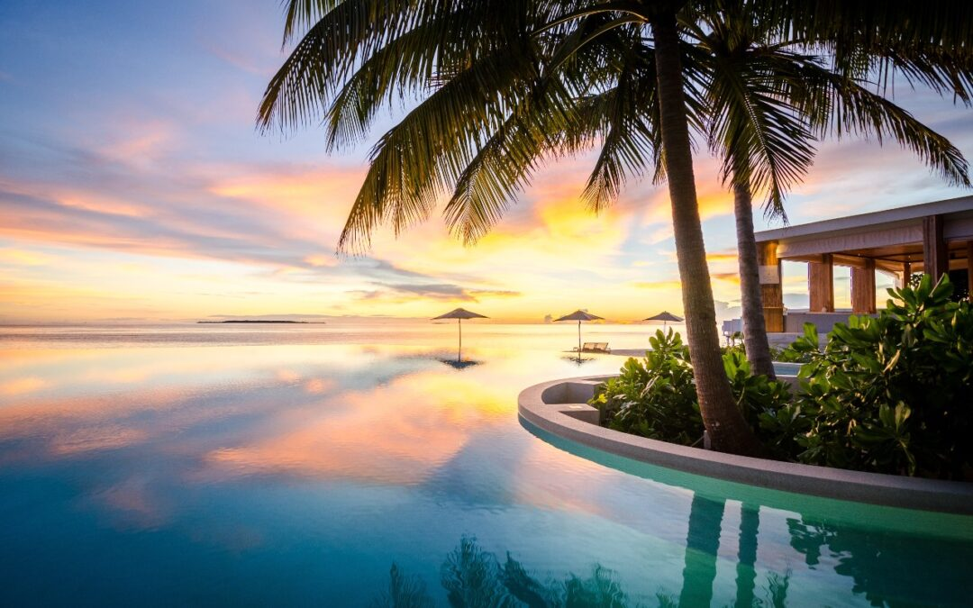 Conservation, culture and conscious luxury: How Amilla Maldives Resort and Residences marries Maldivian traditions with modern luxury