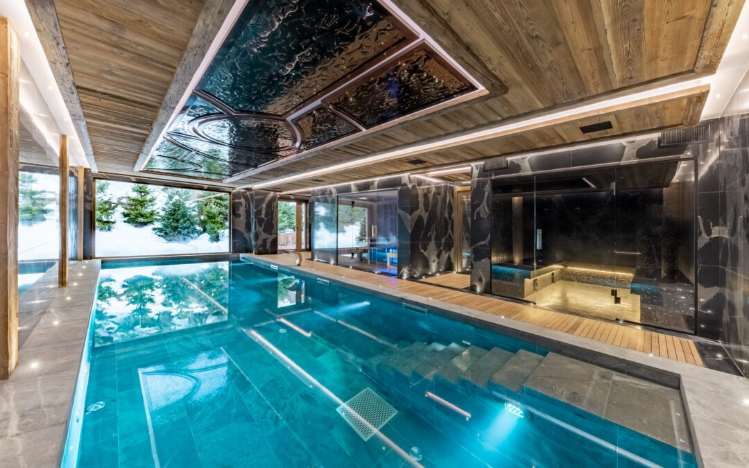 Inside a one-million-dirham wellness retreat that lasts for a minimum of one month
