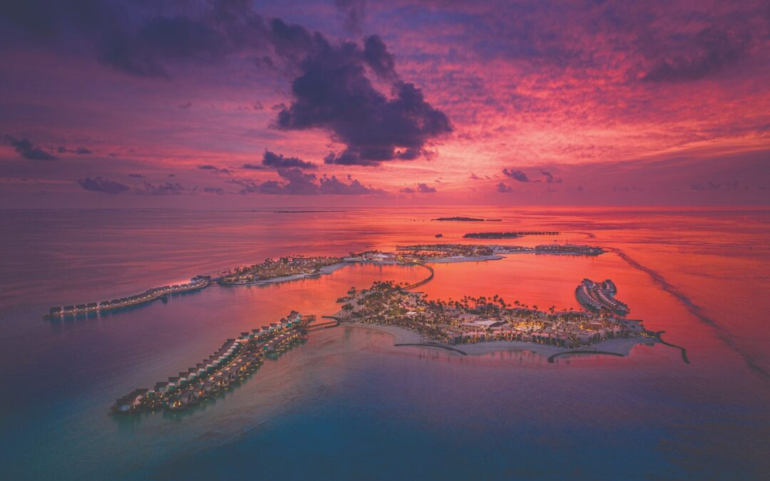 Why Crossroads Maldives is the ultimate lifestyle destination in the Indian Ocean
