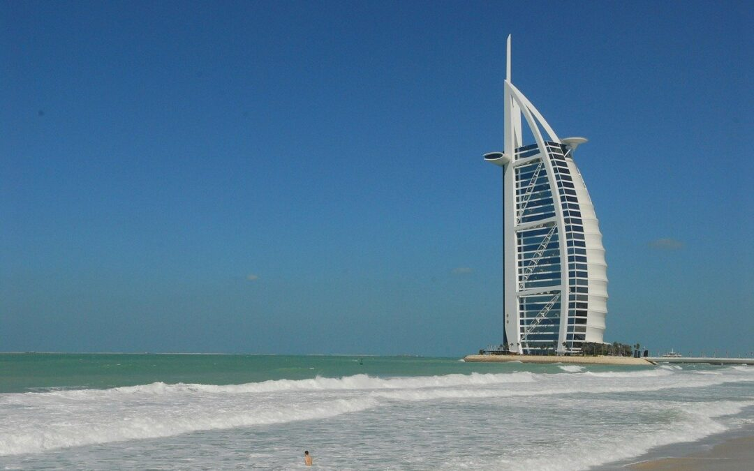 Zoom with a sea view: How Dubai became the top-ranking beach city for digital nomads