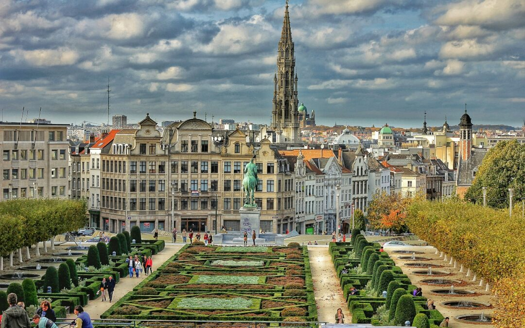 Europe to open its doors to Covid-19 vaccinated travellers this summer