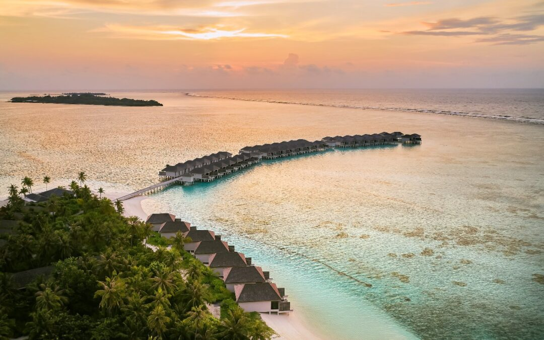 This world-famous hotel brand is finally opening in the Maldives this summer