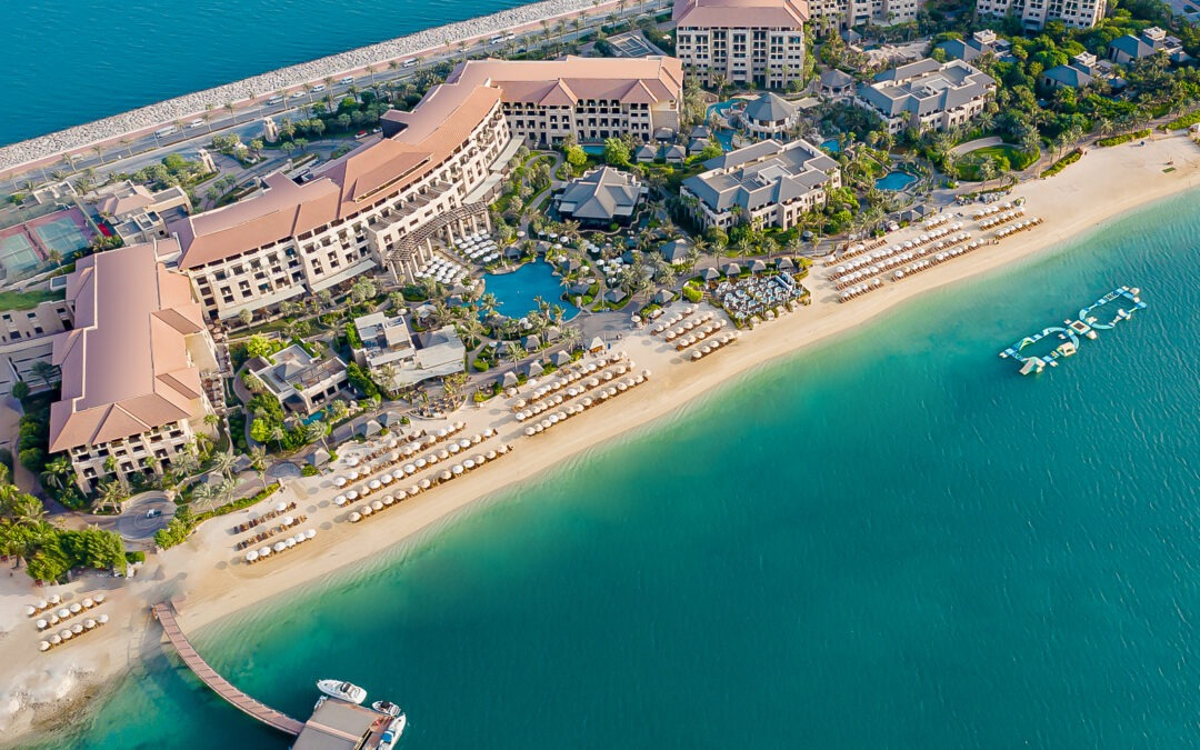 Why Sofitel Dubai The Palm is the staycation destination that feels like an overseas getaway