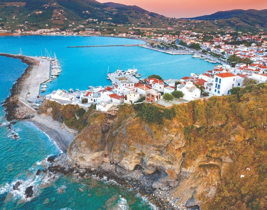 The 10 most popular islands in Greece – and the quiet ones you should visit instead