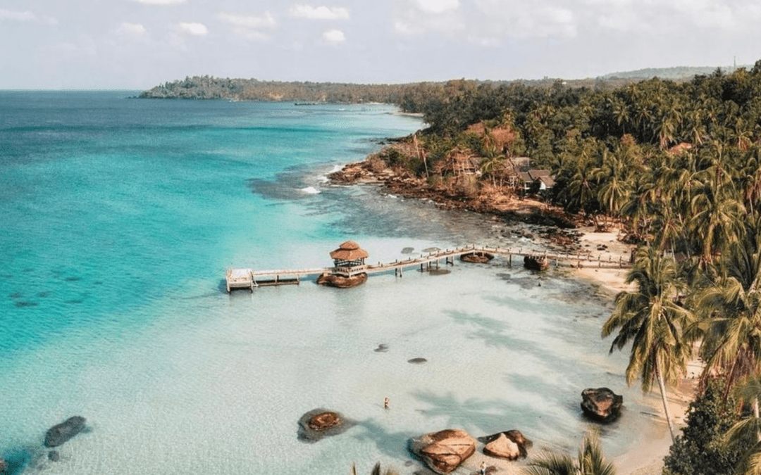 Phuket to open up for international tourists from July 1, 2021