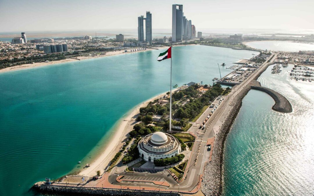 Abu Dhabi updates travel green list to remove the UK and add new destinations