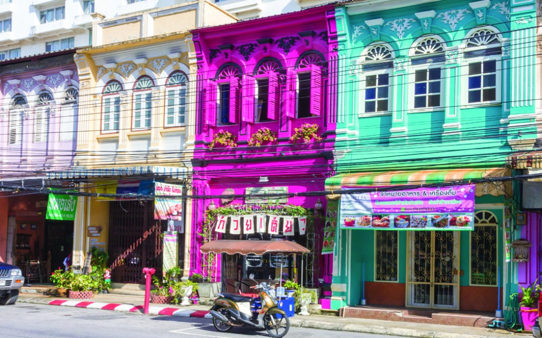 Travelling to Phuket: Things to see, do and explore as the islands reopen for tourism