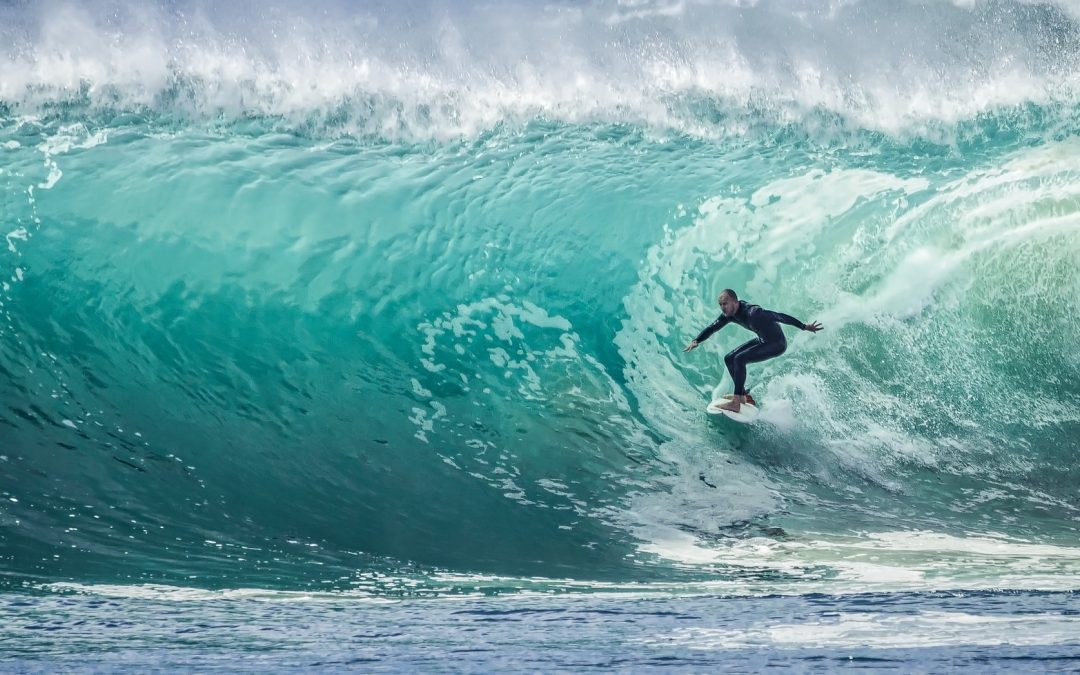 A luxury resort with direct access to a global surfing hub has landed in the Maldives