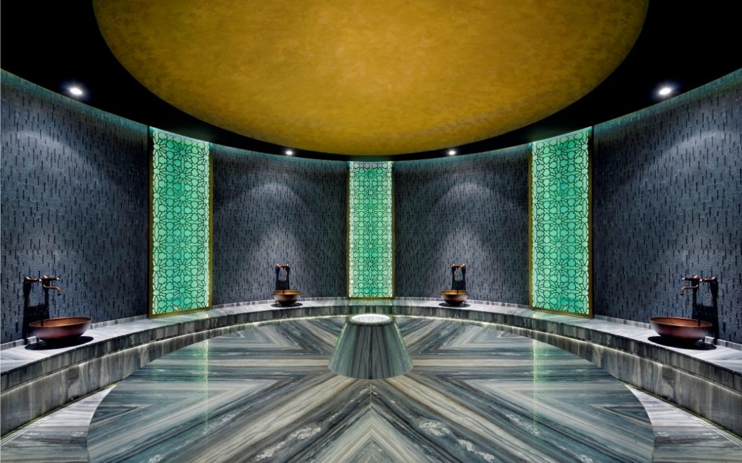 Spa and the city: Embark on a pampering break this summer at JW Marriott Marquis Hotel Dubai