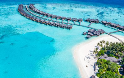 How to pick the perfect Sun Siyam resort in the Maldives for you