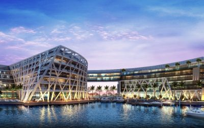 Tailor-make your idyllic weekend at The Abu Dhabi EDITION