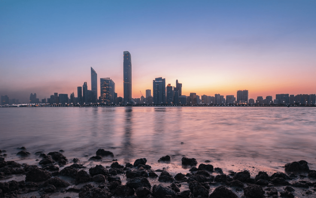 What are the latest countries to be added to Abu Dhabi's Green List?