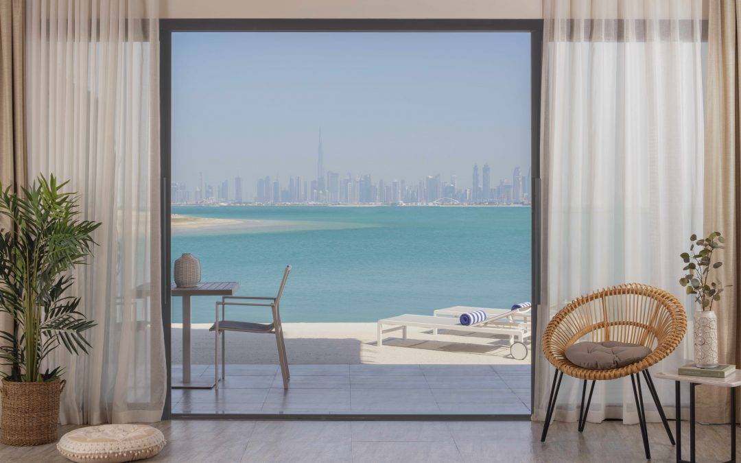 A new Anantara hotel is coming to the UAE –and it looks like the best one yet