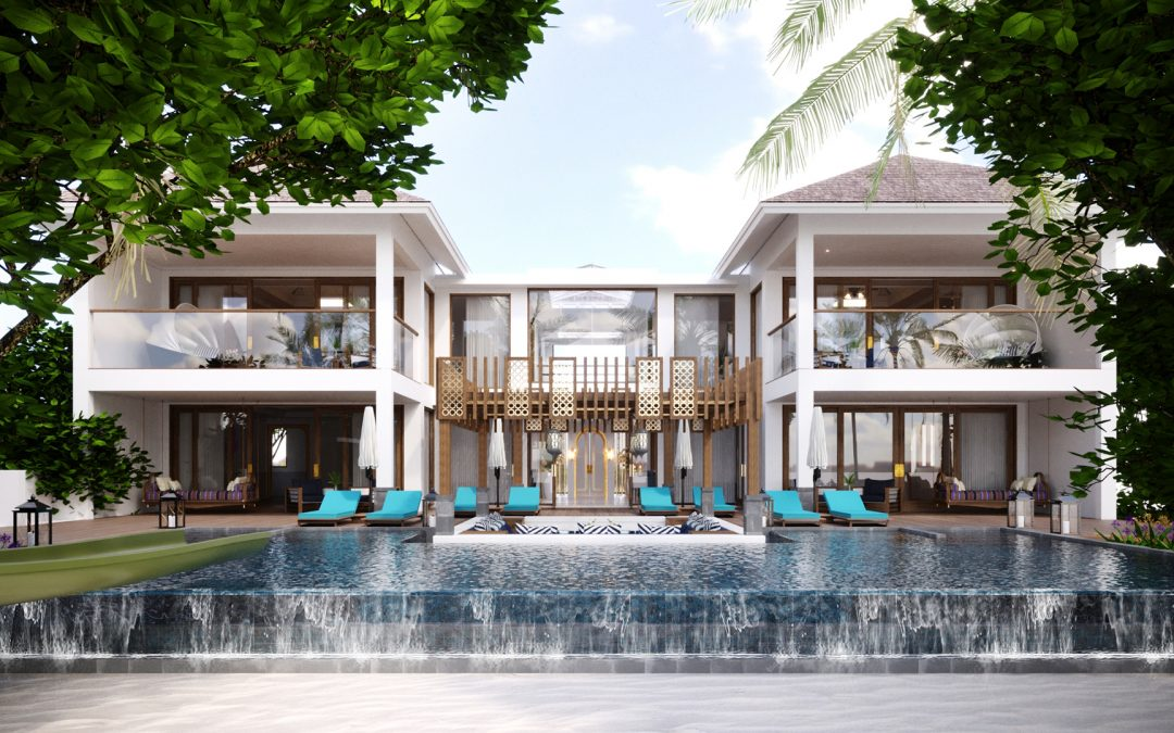 Introducing The Signature Collection by Hideaway – the Maldives' uber-luxury resort within a resort