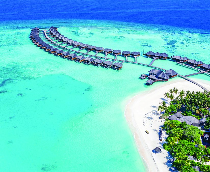 The best resorts in the Maldives, from the new to the iconic